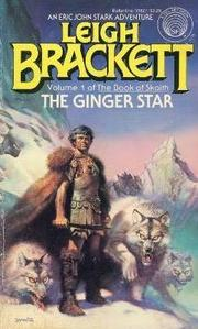 Cover of: The Ginger Star