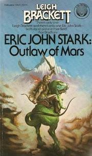 Cover of: Eric John Stark: Outlaw of Mars