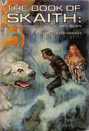 Cover of: The Book of Skaith: The Adventures of Eric John Stark