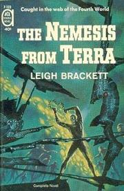 Cover of: The Nemesis from Terra