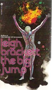 Cover of: The Big Jump