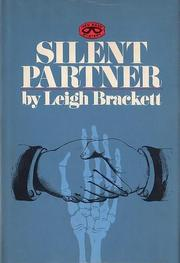 Cover of: Silent Partner