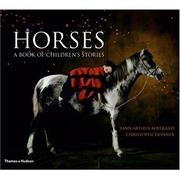Cover of: Horses for Children
