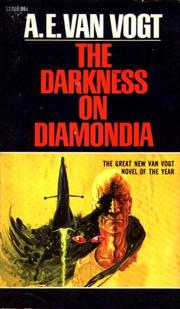 The Darkness on Diamondia by A. E. van Vogt
