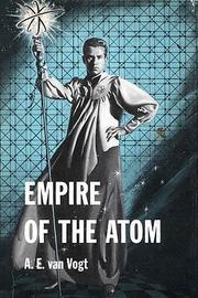 Cover of: Empire of the Atom