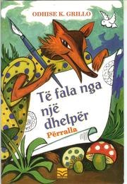 Cover of: Te fala nga nje dhelper