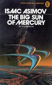 Cover of: Lucky Starr and the Big Sun of Mercury