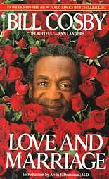 Cover of: Love and marriage | Bill Cosby