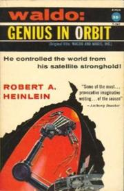 Cover of: Waldo: Genius in Orbit