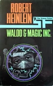 Cover of: Waldo and Magic, Inc