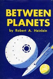 Cover of: Between Planets