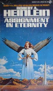 Cover of: Assignment in Eternity