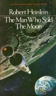 Cover of: The man who sold the moon