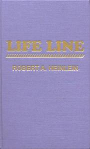 Cover of: Life Line