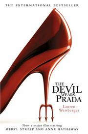 Cover of: The devil wears Prada | Lauren Weisberger
