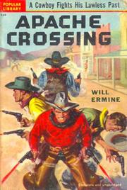 Cover of: Apache Crossing