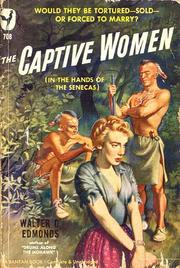Cover of: The Captive Women