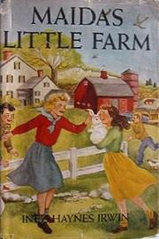 Cover of: Maida's Little Farm