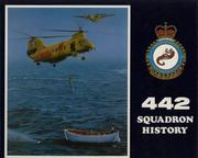 Cover of: 442 Squadron history | G. D. MacDonald