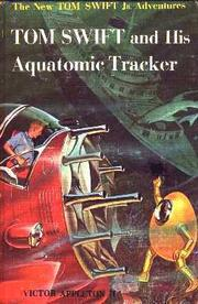 Cover of: Tom Swift and his Aquatomic Tracker