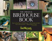 Cover of: The birdhouse book