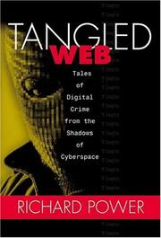 Cover of: Tangled web
