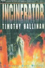 Cover of: Incinerator: A Simeon Grist Mystery