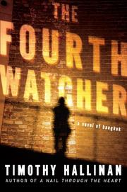 Cover of: The Fourth Watcher