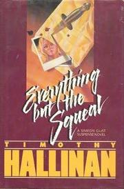 Cover of: Everything but the Squeal: A Simeon Grist Suspense Novel