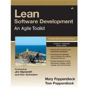 Cover of: Lean software development | Mary Poppendieck