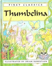 Cover of: Thumbelina