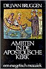 Cover of: Ambten in de apostolische kerk