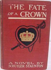 Cover of: The Fate of a Crown