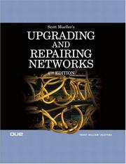 Cover of: Upgrading and repairing networks |