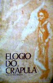 Cover of: Elogio do crápula