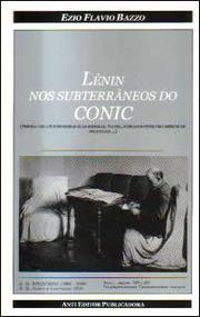 Cover of: Lênin nos subterrâneos do CONIC