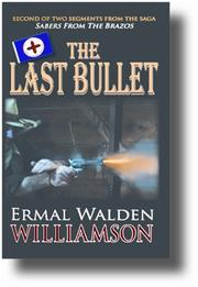 Cover of: The Last Bullet