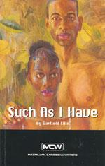 Cover of: Such As I Have