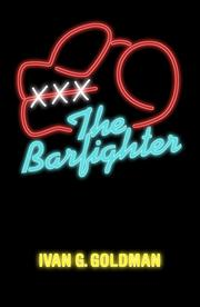 Cover of: The barfighter