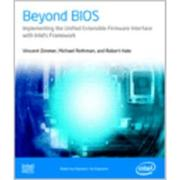 Cover of: Beyond BIOS | Vincent Zimmer