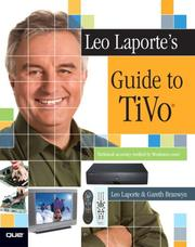 Cover of: Leo Laporte
