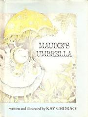 Cover of: Maudie's Umbrella