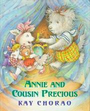 Cover of: Annie and Cousin Precious