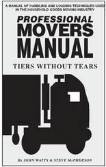 Cover of: Professional movers