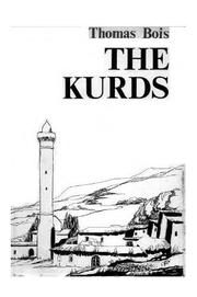 Cover of: The Kurds
