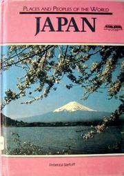 Cover of: Japan (Places and Peoples of the World)