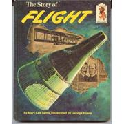 Cover of: The story of flight. | Mary Lee Settle