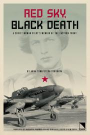 Cover of: Red sky, black death | A. A. Timofeeva-Egorova