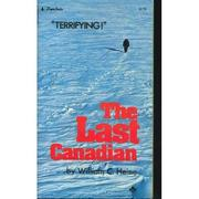 Cover of: The last Canadian