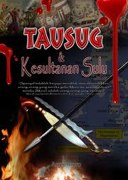 Cover of: Tausug & Kesultanan Sulu by Asreemoro